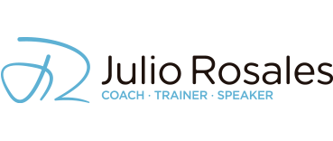 Julio Rosales • Coach PNL, Trainer & Speaker • Barcelona